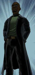 Nicholas Fury (Earth-TRN005)