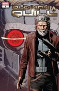 Old Man Quill Vol 1 1