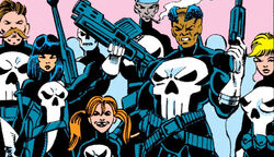 Punishers (Earth-691) from Guardians of the Galaxy Vol 1 17 0001.jpg