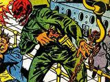Red Skull (1940s Impostor) (Earth-616)
