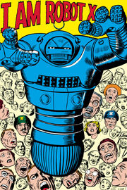 Robot X (Earth-616) from Amazing Adventures Vol 1 4 0001.jpg