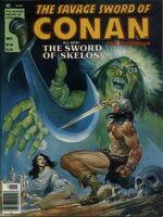 Savage Sword of Conan Vol 1 56