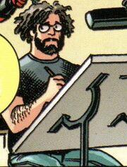 Scott Koblish (Earth-Unknown) from Marvel Comics Vol 1 1001 0001.jpg