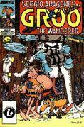 Sergio Aragonés Groo the Wanderer Vol 1 31