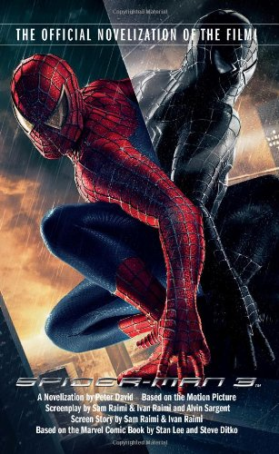 Spider-Man 3 (novel)
