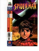 Spider-Man The Manga Vol 1 21