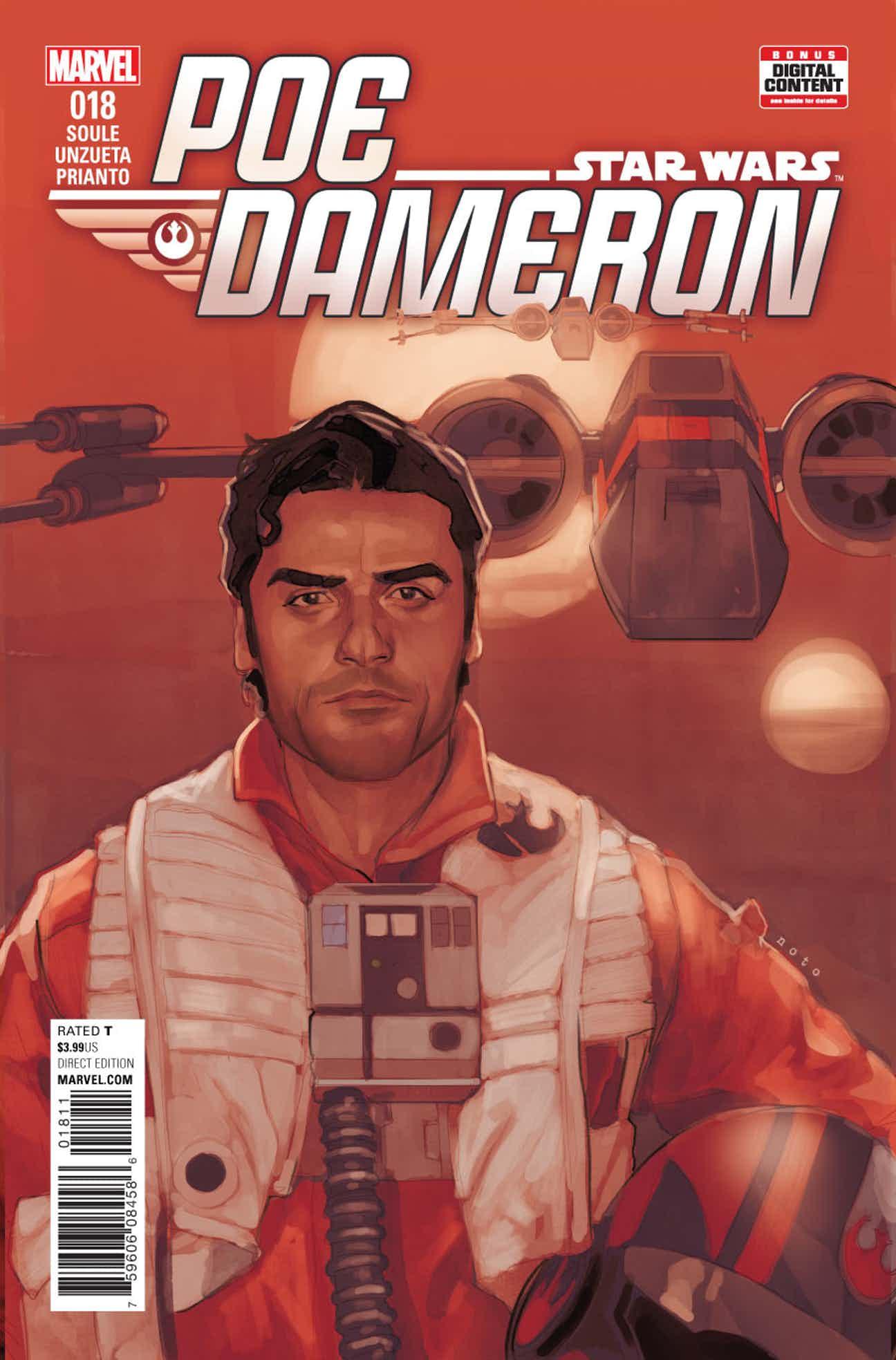 Star Wars: Poe Dameron Vol 1 18