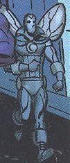Super-Adaptoid (Earth-10102)