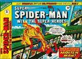 Super Spider-Man with the Super-Heroes Vol 1 182