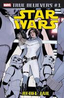 True Believers Star Wars - Rebel Jail Vol 1 1