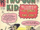Two-Gun Kid Vol 1 67