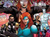 Typhoid Fever: X-Men Vol 1 1