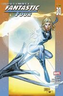 Ultimate Fantastic Four (ES) Vol 1 30