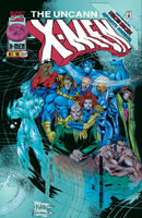 Uncanny X-Men Vol 1 337