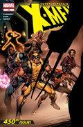 Uncanny X-Men Vol 1 450