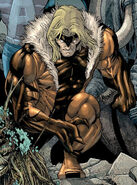 Victor Creed (Earth-616) from X-Men Vol 2 162 0001