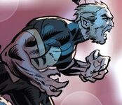 Victor Creed (Prime) (Earth-61610)