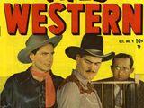 Wild Western Vol 1 9