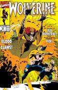 Wolverine Vol 2 35