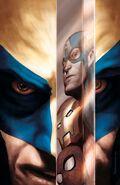 Wolverine Vol 3 40 Textless