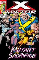 X-Factor Vol 1 94