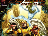 X-Men: First Class Giant-Size Special Vol 1 1