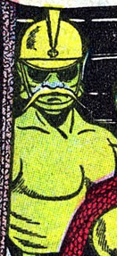 Zolma (Earth-616)