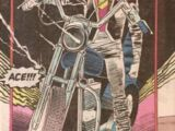 Ace Spencer (Earth-616)
