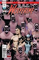 All-New Wolverine Vol 1 27