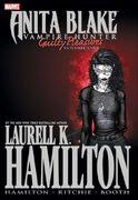 Anita Blake Vampire Hunter - Guilty Pleasures TPB Vol 1 1