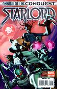 Annihilation Conquest - Starlord Vol 1 2