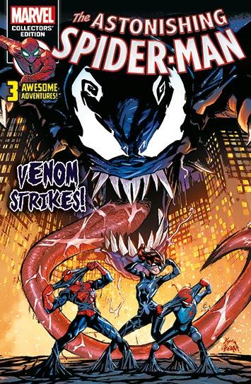 Astonishing Spider-Man Vol 6 41