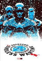 Avengers Endless Wartime Vol 1 1
