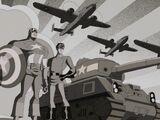 Avengers Micro Episodes: Captain America Season 1 1