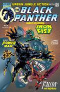 Black Panther Vol 3 17