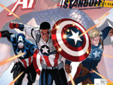 Captain America: Sam Wilson Vol 1 8