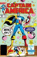 Captain America Vol 1 307