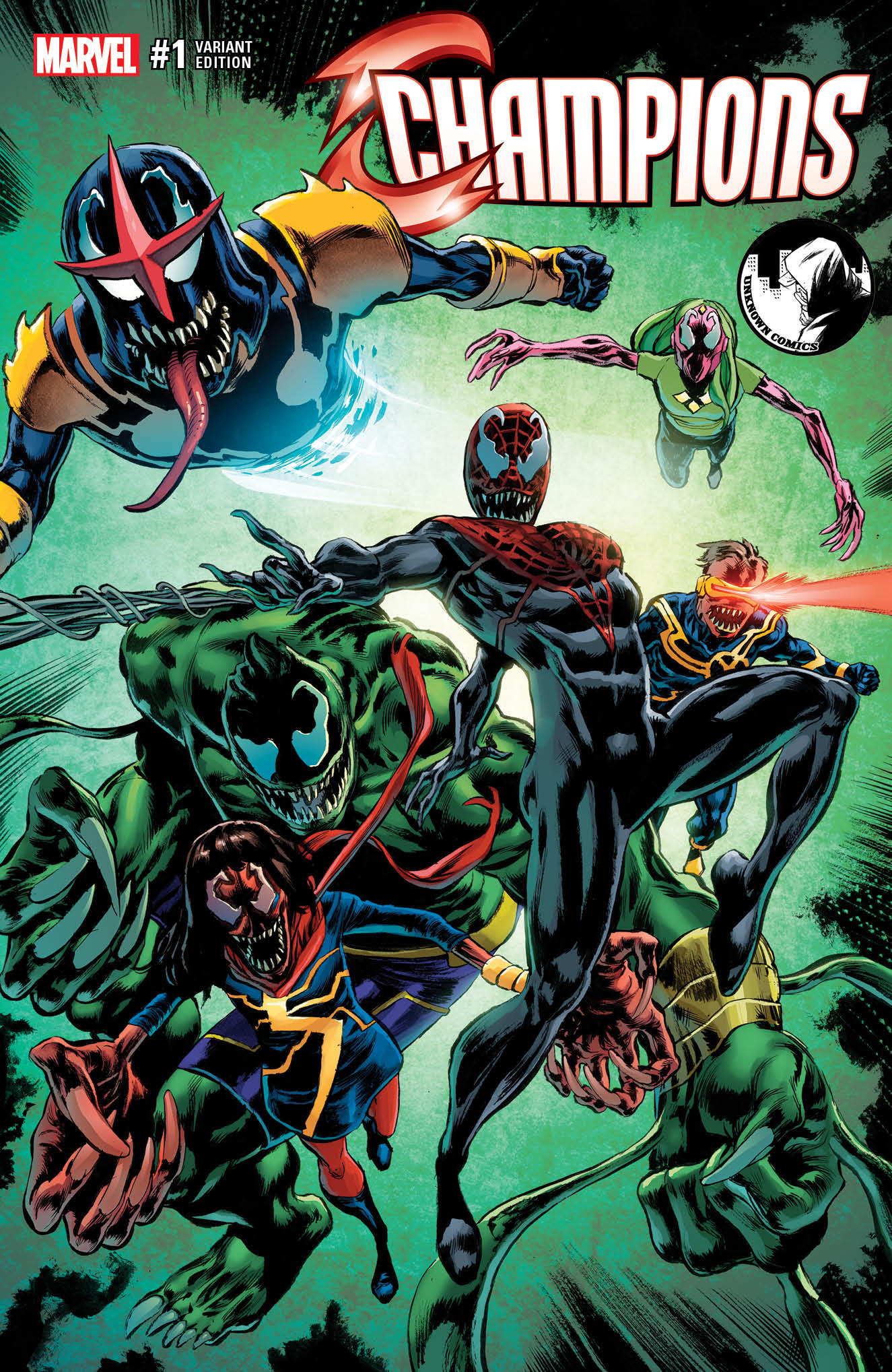 Champions Vol 2 1 Unknown Comic Books Exclusive Variant.jpg