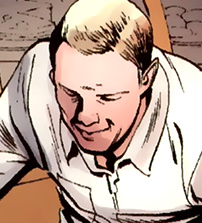 Christopher King (Earth-616)