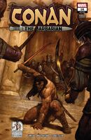 Conan the Barbarian Vol 3 16