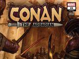 Conan the Barbarian Vol 3 16
