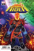 Cosmic Ghost Rider Vol 1 1