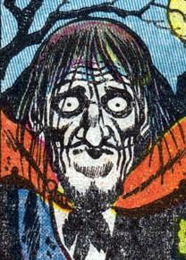 Count Zoro (Earth-616)