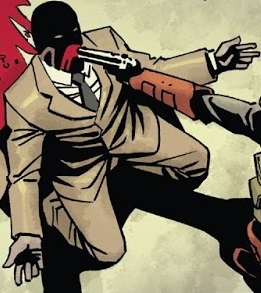 Crime Master (Hobgoblin) (Earth-TRN664)