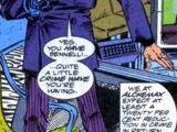Darryl King (Earth-928)