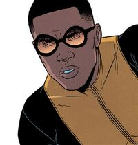 David Alleyne (Earth-616) from Young Avengers Vol 2 9 001.jpg