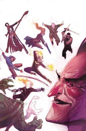 Doctor Strange Damnation Vol 1 2 Textless.jpg