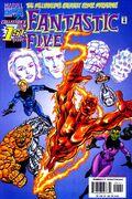Fantastic Five Vol 1 1