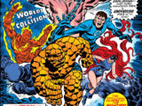Fantastic Four Vol 1 153