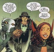 Ghost (Earth-616), Calvin Zabo (Earth-616) and Satana Hellstrom (Earth-616) from Dark Avengers Vol 1 176 001.jpg